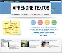 APRENDRE TEXTOS- ANA TEBEROSKY
